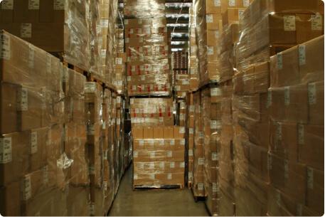 General warehousing
