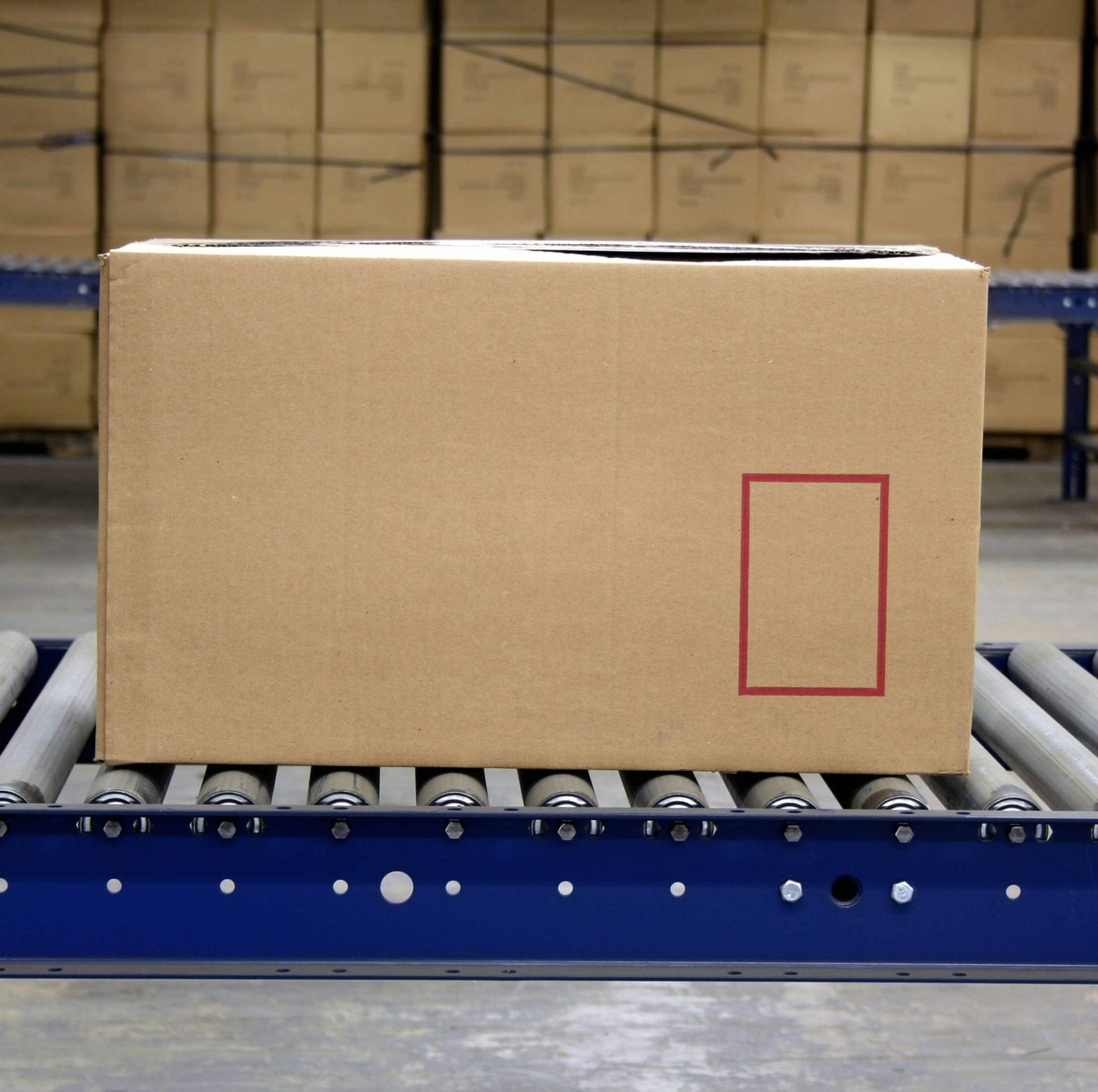 Fulfillment with Digital Warehousing - Stockarea