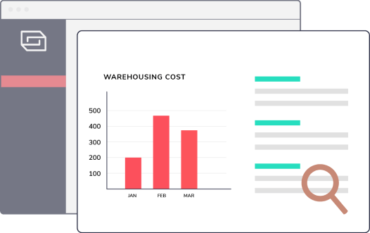 Get analytics and insights through Digital Warehousing - Stockarea