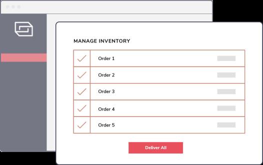 Order and Inventory management system - Stockarea Digital Warehousing