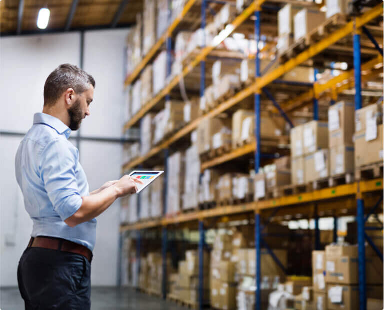 List your Warehouse for rent & use our Warehouse Management System