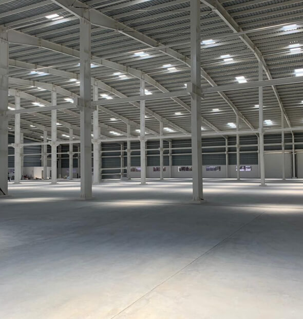 Lease Warehouse