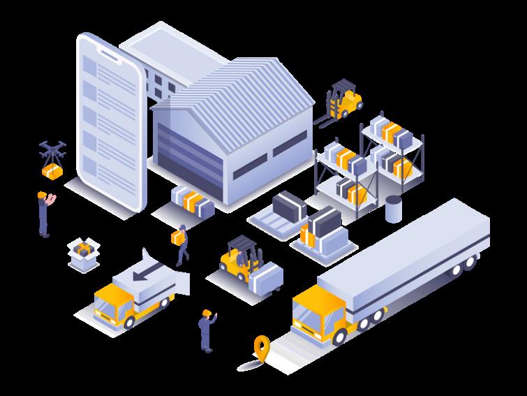 warehousing activities
